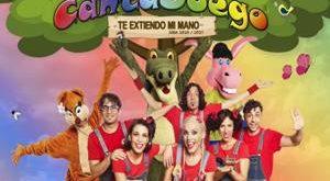 disfrutar y divertirnos con un nuevo espectáculo del grupo infantil CantaJuego