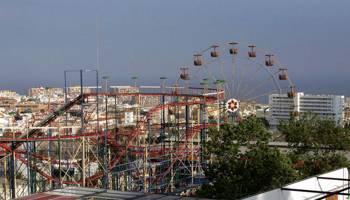 parques de ocio, restaurantes y hoteles pensados para la diversión y el entretenimiento con entradas gratuitas para los más pequeños como premio por el confinamiento