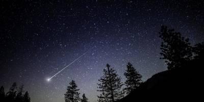 disfrutar de la lluvia de estrellas y las Perseidas