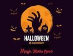 Halloween en familia en Magic Roobin Resort, diversión y sorpresas en familia