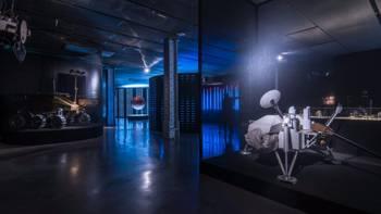 curiosidades del planeta rojo, Fundación Telefónica y Marte con detalles cedidos por la NASA
