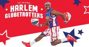 Harlem Globetrotters, diversión en familia, espectáculo y diversión