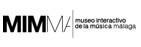 MIMMA Málaga, museo interactivo de la música en Málaga