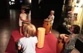 ver, oir, tocar, MIMMA Málaga, un museo dónde poder disfrutar y tocar toda la exposición
