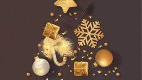 disfrutar de la navidad y sus vecinos en Secadero