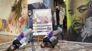 arte urbano para jóvenes a través de Street Art