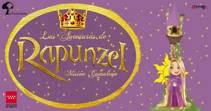 Teatro familiar de la mano de Rapunzel
