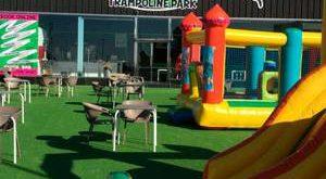 Parque de trampolines Super Jump, diversión para grandes y pequeños
