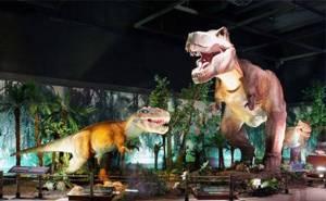 podremos descubrir cómo vivían o de qué se alimentaban los diferentes dinosaurios