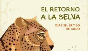 campamento de verano para niñ@♦s en Bioparc Fuengirola