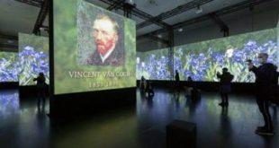 Exposición inmersiva dónde disfrutar y conocer la época impresionista
