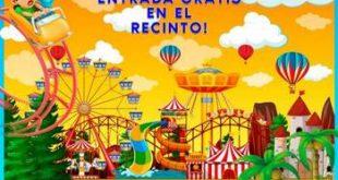 Family Park, un parque de atracciones para el entretenimiento y diversión de toda la familia
