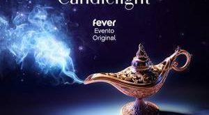 Candlelight, un concierto con bandas sonoras mágicas