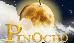 Pinocho y su Gepeto, un cuento clásico para toda la familia